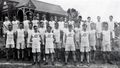 1911 Clemson Tigers track team (Taps 1912).png