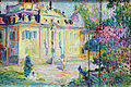 1912 Herrmann Schloss Belvedere bei Weimar anagoria.JPG