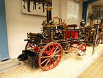 1914 Horse-drawn Smekal steam fire engine pic1.JPG