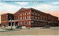 1929 General Conference Mennonite Church meeting (15179305435).jpg