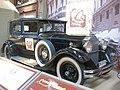 1930 Packard 733 Club Sedan in Chile (13904229760).jpg