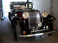 1933 Armstrong Siddeley Special (4541440014).jpg