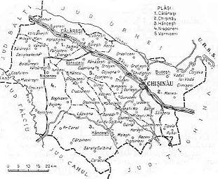 Lăpușna County Romania Wikipedia