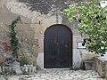 193 Portal de Can Virgili (Vespella de Gaià), al peu del Castell.jpg