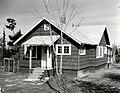1940. New laboratory living quarters. Pack Forest, La Grande, Washington. (38710086770).jpg