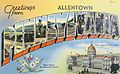 1949 - Greetings From 1 - Promotional Postcard Allentown PA.jpg