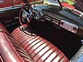 1951 Hudson maroon convertible at 2015 Shenandoah AACA meet 09.jpg