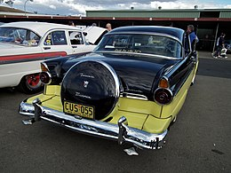 1955 Ford Fairlane Victoria coupe (7708037328).jpg