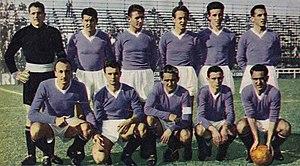 A.C. Legnano - 1956–57 Legnano