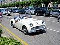 1960 Triumph TR3 (4734374636).jpg