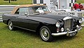 1962 Bentley Continental S2 drophead coupé by Park Ward, Lime Rock.jpg