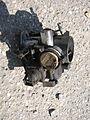1962 Volkswagen Beetle Solex 28 PICT Carburetor (3563240739) (2).jpg