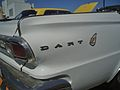 1966 Dodge Dart GT convertible (5201312956).jpg