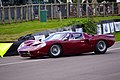 1968 Ford GT 40 Mk.III at Goodwood Revival 2012.jpg