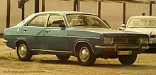 Chrysler 180, שנת 1975