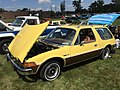 1977 AMC Pacer DL wagon AMO 2015 meet in yellow 3of6.jpg