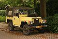 """1983 Land Rover 88"""" Lightweight Pick-Up (9263514206).jpg"""