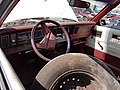 1984 Dodge 600 convertible - interior - Flickr - dave 7.jpg