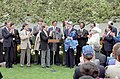 1985 Kansas City Royals at White House.jpg