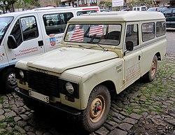 land rover santana - wikipedia, la enciclopedia libre