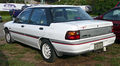 1991 Ford Laser (KF) GL Livewire sedan 01.jpg