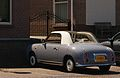 1991 Nissan Figaro (8877587179).jpg
