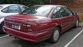 1993-1995 Toyota Lexcen (T3) CSi sedan 02.jpg