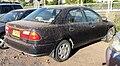 1998 Mazda 323 (BA Series 3) Protegé 1.6 sedan (2009-09-25).jpg