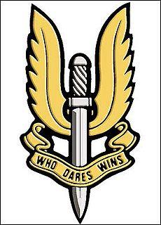 5th Special Air Service