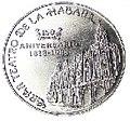 1 песо. Куба. 1988. 150 лет Большому театру Гаваны.jpg