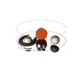 1e8m comparison Saturn Jupiter OGLE-TR-122b with Uranus Neptune Sirius B Earth Venus.png