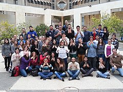 1st class to graduate Wiki-Med Course at Tel-Aviv University.jpg