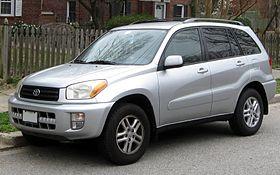 Toyota RAV4 - Wikipedia
