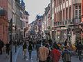 2002-04-02 Hauptstraße, Heidelberg IMG 0404.jpg