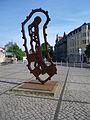 2002 Morgner ReliquieMensch.jpg