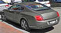 2003-2007 Bentley Continental (3W) GT coupe (2011-03-29).jpg