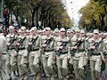 2005 Militärparade Wien Okt.26. 168 (4293476622).jpg
