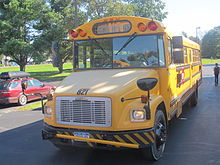 Thomas Built Buses - Wikipedia, the free encyclopedia