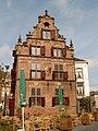2006-10-01 11.04 Nijmegen, monumentaal pand.JPG