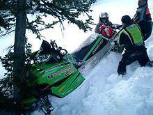 Arctic Cat M Vs Ski Doo Summit