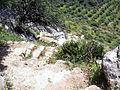 20070519 Cueva de la Pileta stairs.jpg