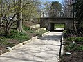 2008 04 02 - Greenbelt - Centerway pedestrian path 2.JPG