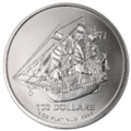 2009 1 oz Cook Islands Platinum-02.png
