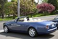 2009 Rolls-Royce Phantom Drophead Coupé, rear left (blue).jpg