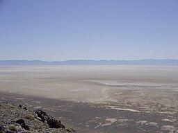 2012-05-28-Vido sudoriente trans la Carson Sink de Topog Peak en Nevada.jpg