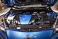 2012 Mazda3 Skyactiv engine.jpg