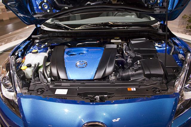 640Px 2012 Mazda3 Skyactiv Engine