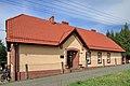 2012 Powiat wodzisławski, Skrbeńsko, Przedszkole i Szkoła Podstawowa (02).jpg