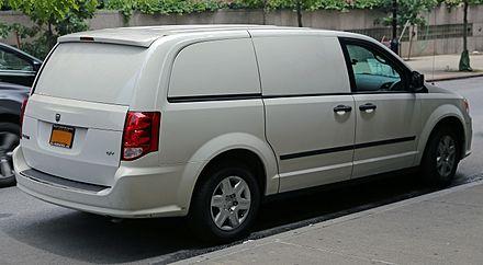 Dodge Caravan Wikiwand