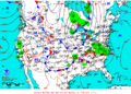 2013-03-31 Surface Weather Map NOAA.png
